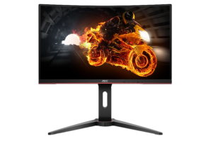 AOC 24'' C24G1 144Hz 1ms VA FreeSync CURVED