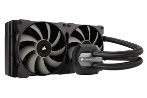 Corsair Hydro H115i 280mm Extreme Performance Liquid CPU Cooler